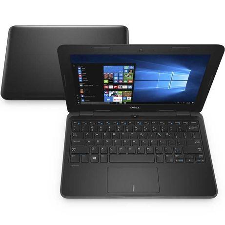 Компактный ноутбук для учебы и работы Dell Latitude 3180. Гарантия!