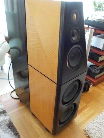 HI END Audio- MEADOWLARK AUDIO - NIGHTINGALE - тонколони, перфектни,