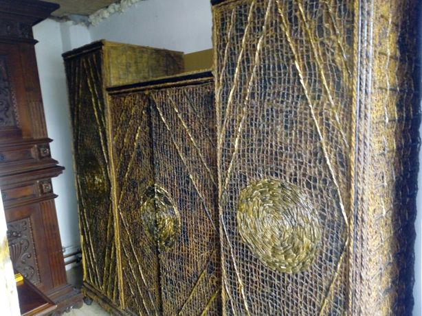 Sifonier de rachita handmade