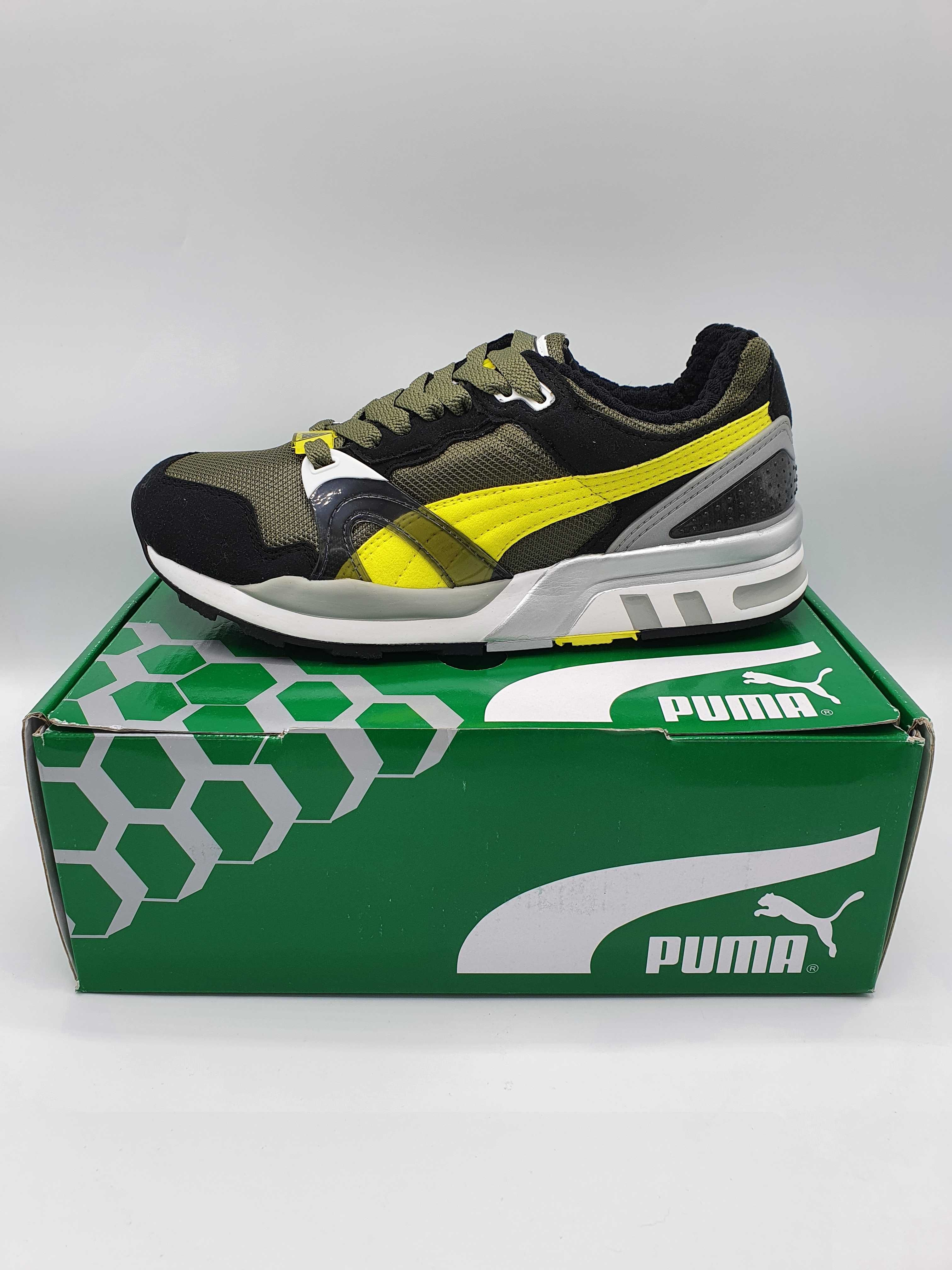 Adidasi Puma Trinomic XT2 Plus