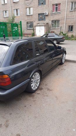 BMW 525 M 50 vanus turing