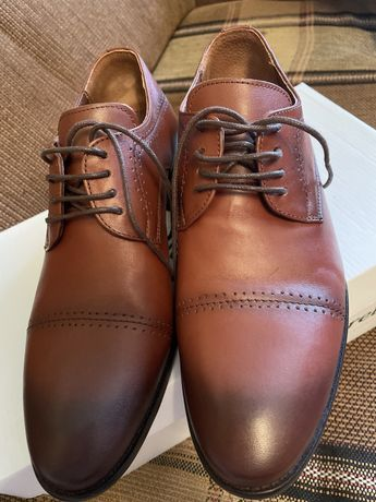 Pantofi Marelbo noi