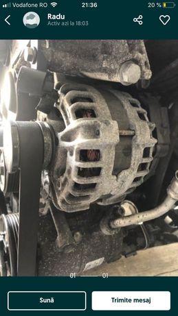 Alternator opel astra g h vectra 1.4 1.6 1.8 2.2 2.0 turbo