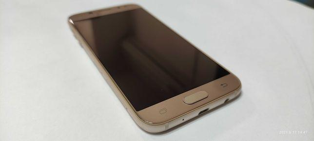 Samsung Galaxy J5 (2017) J530F В отличном состоянии, полный комплект.