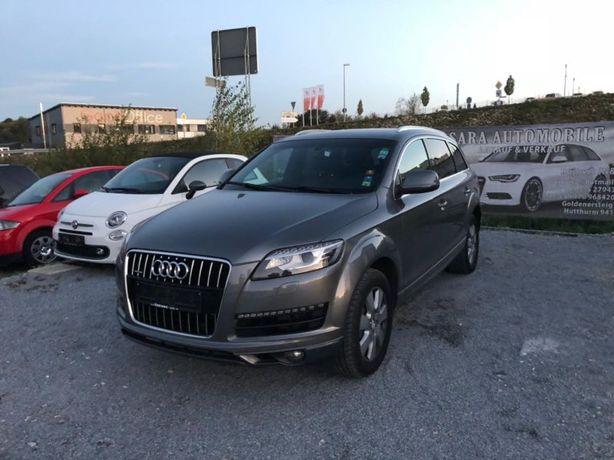 Dezmembrez Audi Q7 3.0 TDI