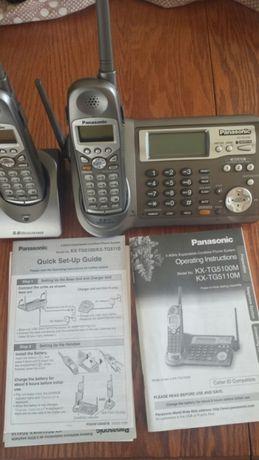 Panasonic KX-TG5100