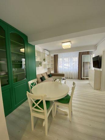 Inchiriez apartament 2 camere, parcare subterana, Mihail Sebastian