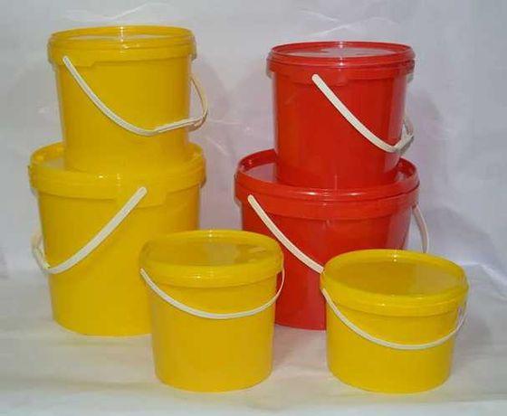 Емкость-контейнер  для сбора органических отходов.