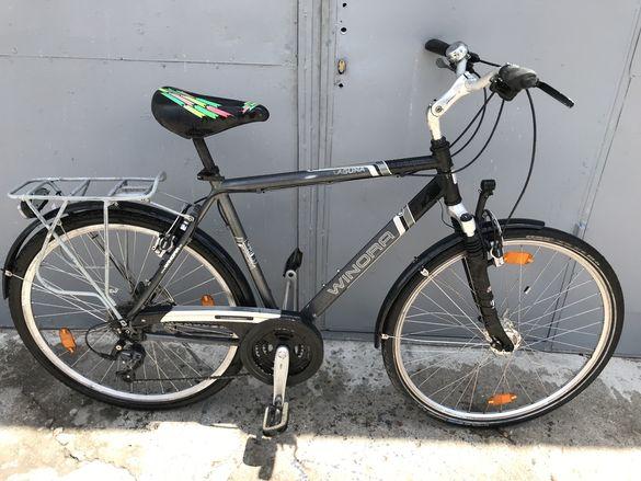 Алуминиев велосипед Winora 28 цола