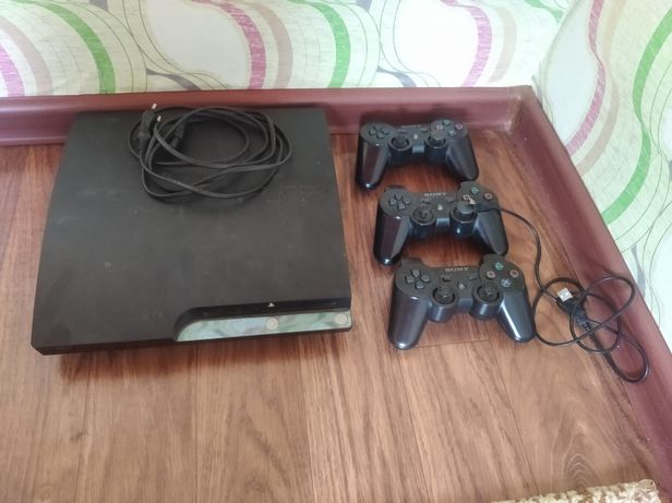 Ps 3 (PlayStation 3)