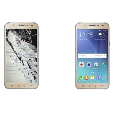 Замена стекла Samsung Самсунг J7/J6/J5/J4/J3/J2 core prime ремонт