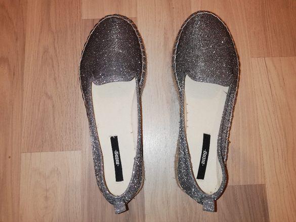 Дамски, летни обувки