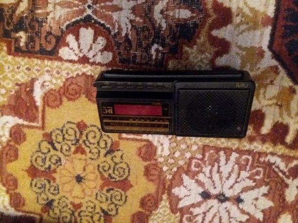 aparat radio