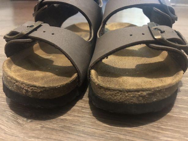 Sandale piele Camelot