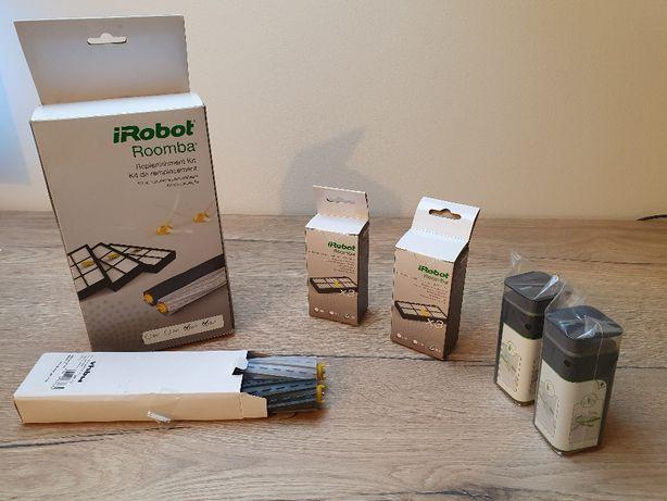Accesorii Roomba Seria 800 900 - Filtru, Perie, Perete virtual