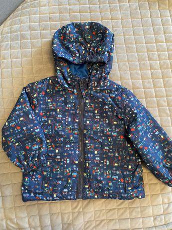 Куртка осень/весна для мальчика
