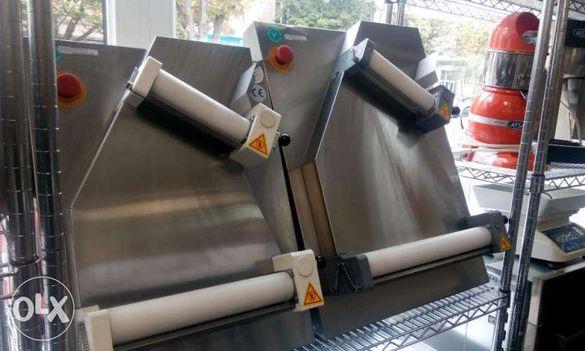 Тестооформител / Ламинатор точилка за тесто