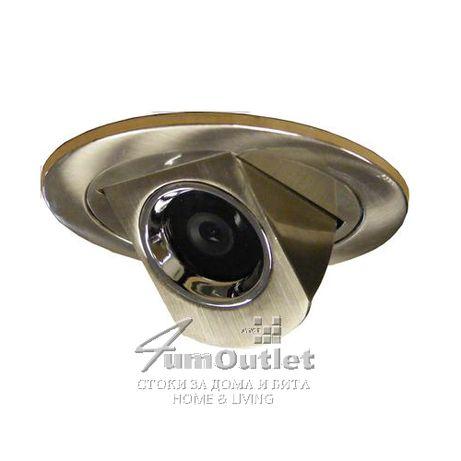 -35% Internal 'Eyeball' Flush Mount Camera Камера за видеонаблюдение