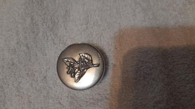 Cutie deosebita 2 din argint