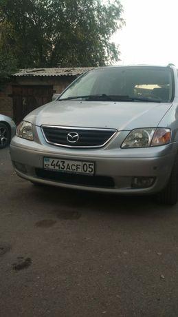 Mazda MPV 1999 продам срочно