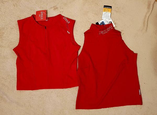 Maieuri Freddy Sportswear