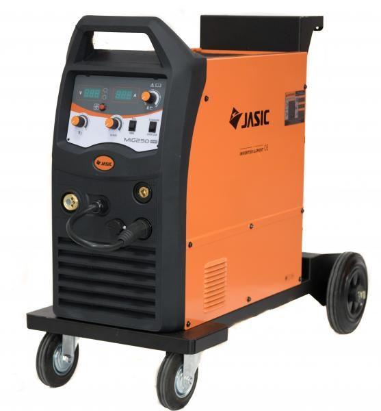 Aparate de sudura MIG-MAG tip invertor JASIC MIG 250, 10-250A - 53026