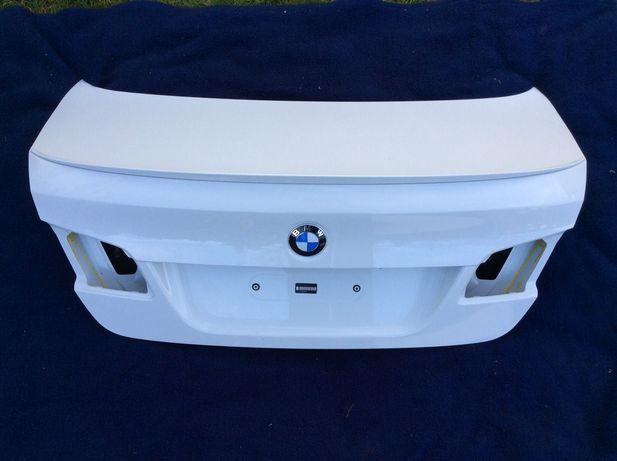 capota portbagaj BMW seria 5 F10
