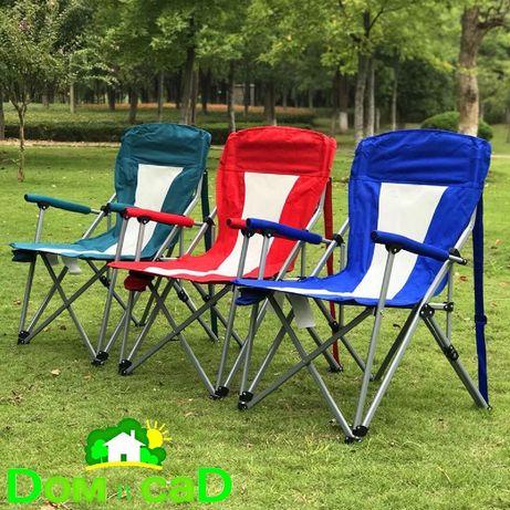 Складные туристические кресла, стулья TravelFight. Доставка бесплатная