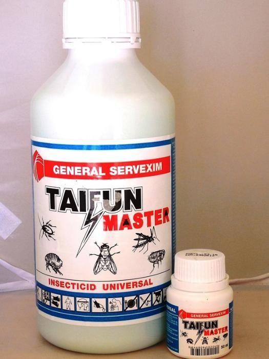 Insecticid universal Taifun Master