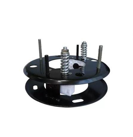 Комплект от свързващ механизъм за мивка на измивна колона