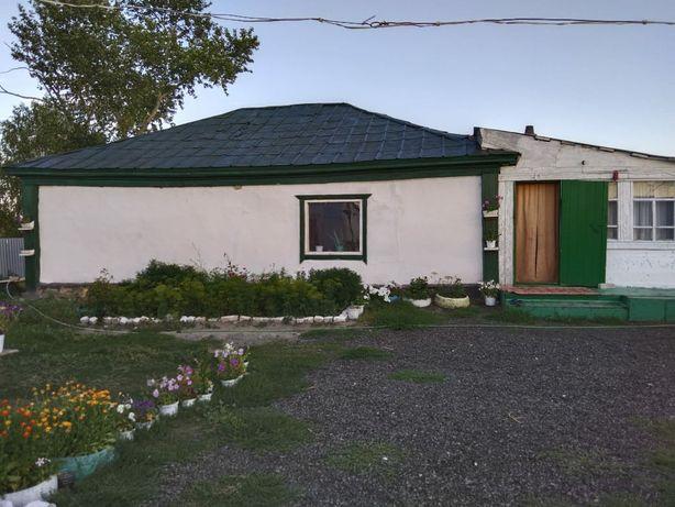 Продам дом в село кенесары