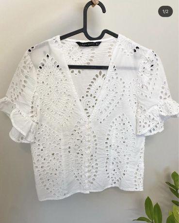 Топ блузка Zara