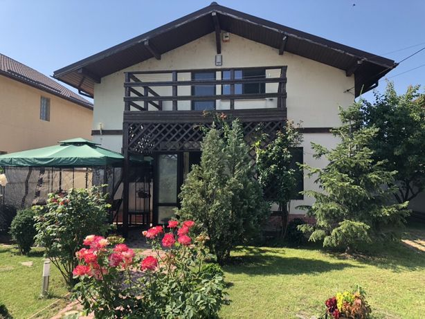 Casa in Oraș Pantelimon,6 camere,teren 408mp, rezidential, proprietar.