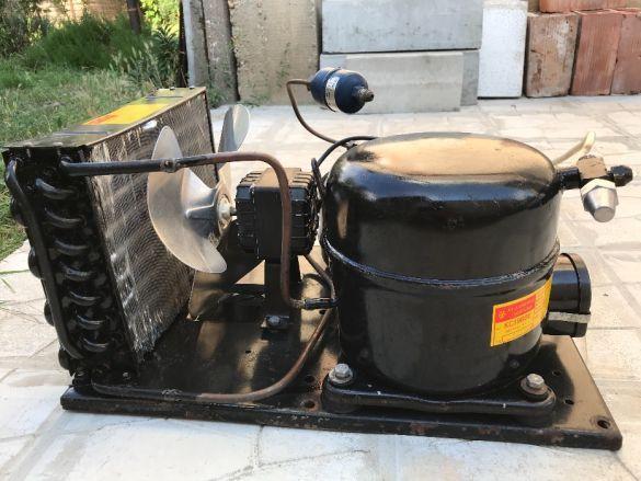 Хладилен компресор