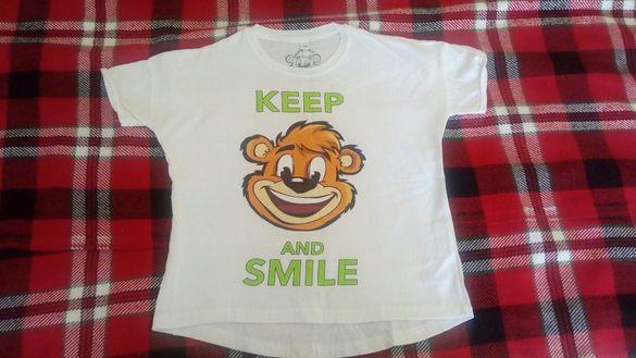 Тениска на Tedi - детска