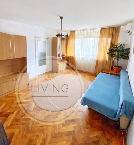 Apartament 3 camere, mobilat si utilat