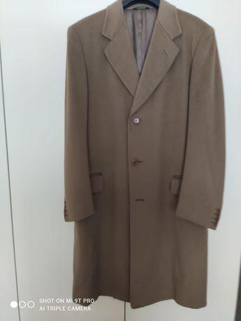 Пальто 100% кашемир