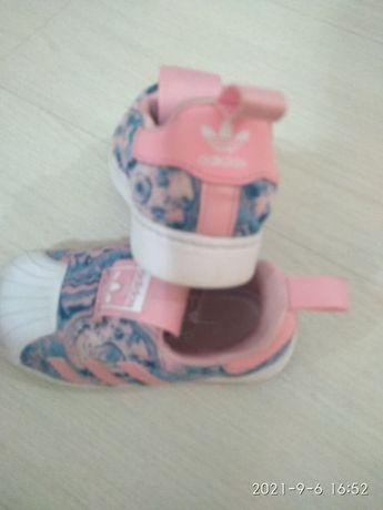 Обувь детская ортопедическая удобная