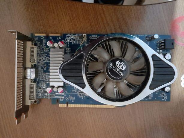 Radeon Sapphire HD4580 512M GDDR3