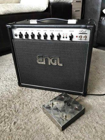 Гитарный ламповый комбоусилитель ENGL Rockmaster 20 E302