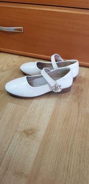 Pantof lac(piele naturala interior)- Nr.32