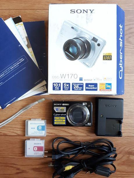 Фотоаппарат SONY DSC W170
