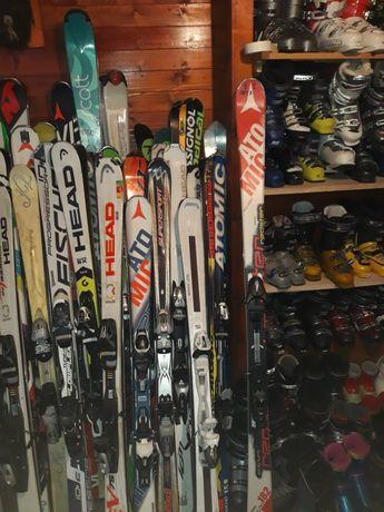 Schiuri  ski skiuri