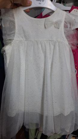 Продам платье для девочек baby go