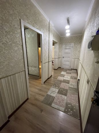 2-х комнатная квартира в ЖК «Асыл Арман»