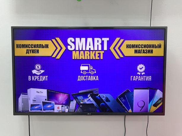 Телевизор LG UHD 4K Smart TV 43'(109см) Рассрочка Гарантия 12 мес