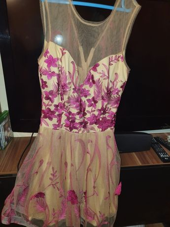 Rochie baby doll Atmosphere