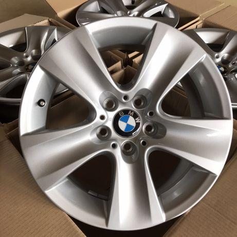 Jante R17 NOI Originale 5X120 BMW Seria 3,4,5,6,F10,F30,X1,X3,E90,GT,M