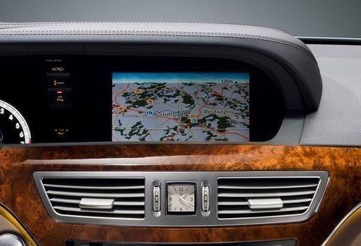 DVD Harti Navigatie Mercedes NTG3 2018 S, CL Timisoara - imagine 1