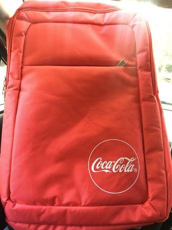 Раница Coca-Cola